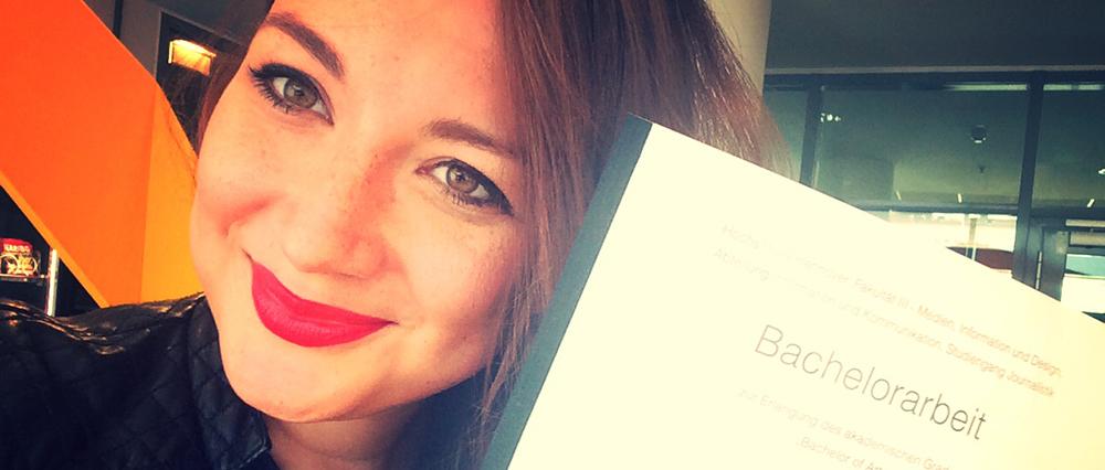 it's done! // 10 Pro-Tipps zum Bachelorarbeit schreiben