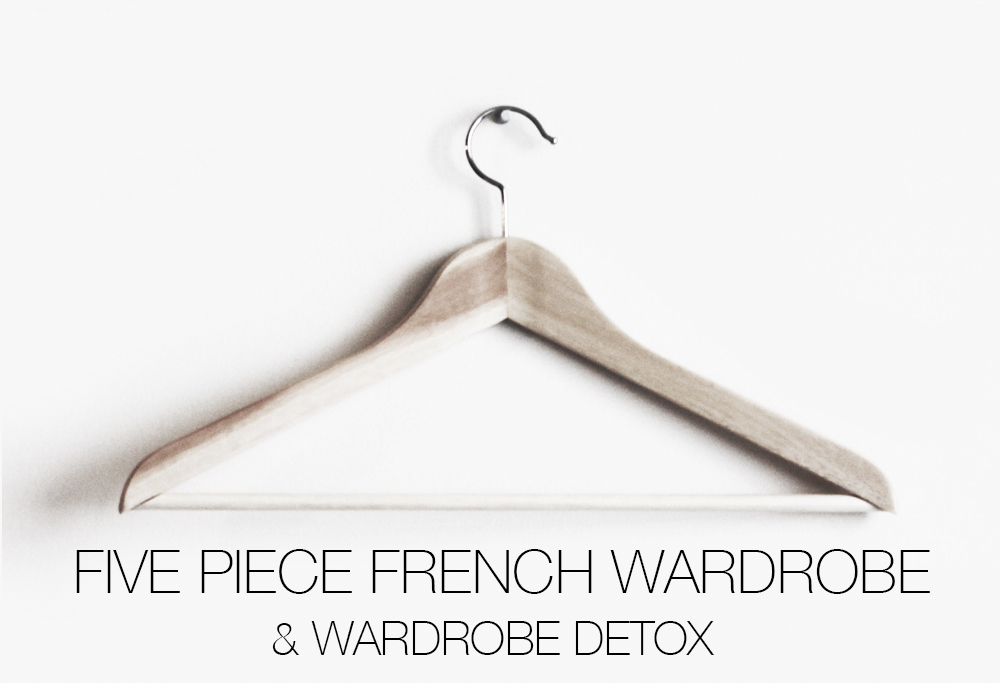 5-piece-french-wardrobe-detox