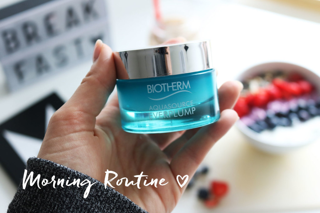 Beauty: Biotherm Love