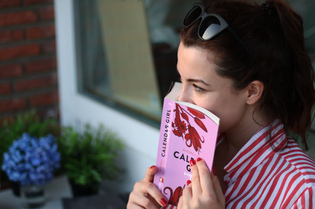 Buch Review: Calendar Girl & mehr