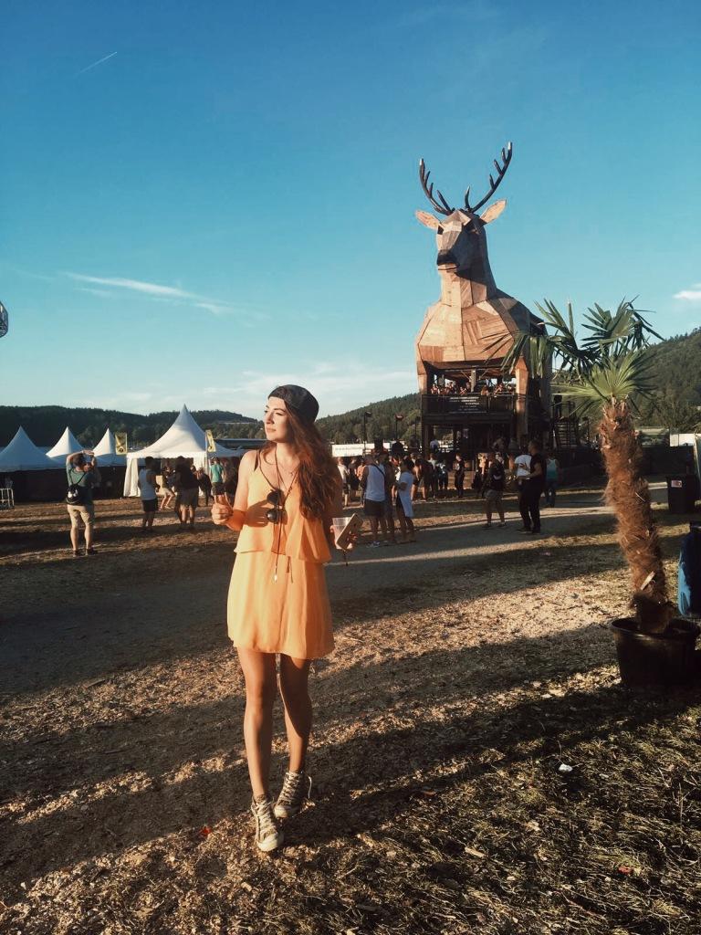 10 Dinge, die ich auf Festivals gelernt habe
