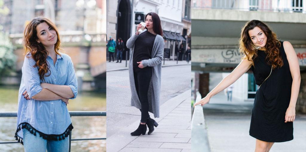 Minimalistische Garderobe | Capsule Wardrobe