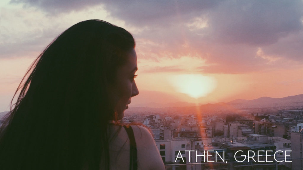 Travel Guide: 72h Athen im Februar