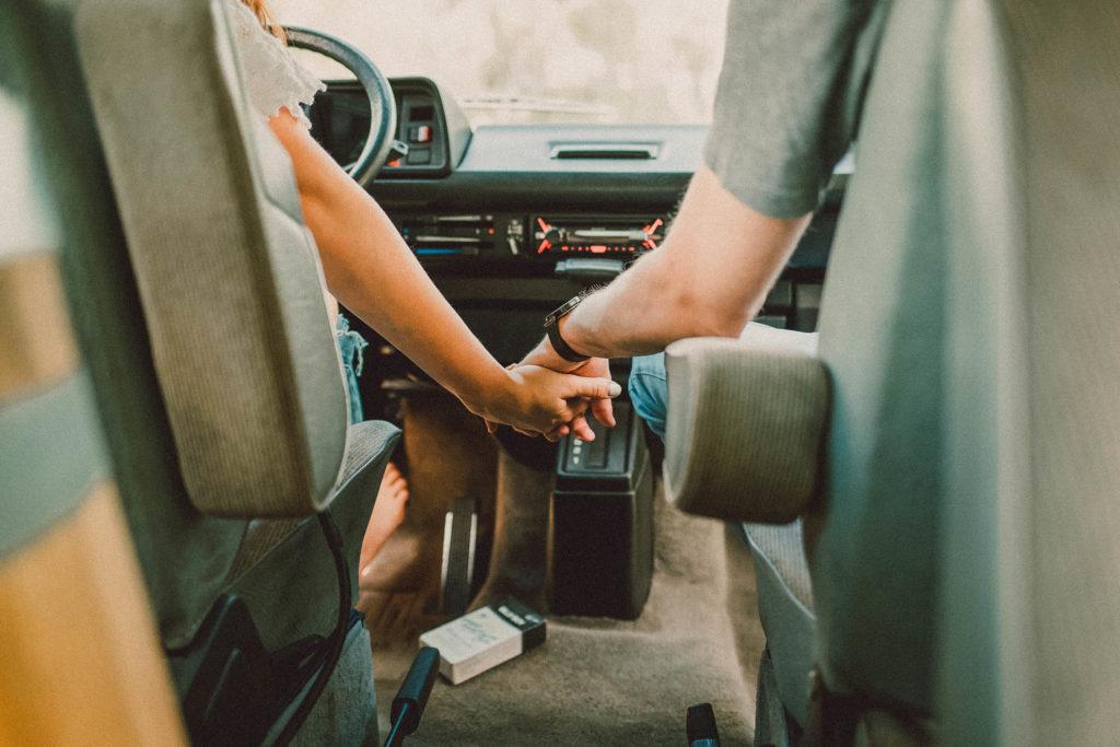 Die Boyband – Freie Fahrt für die Liebe, Teil 2