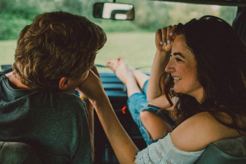 Das beste Date meines Lebens – Freie Fahrt für die Liebe, Teil 3