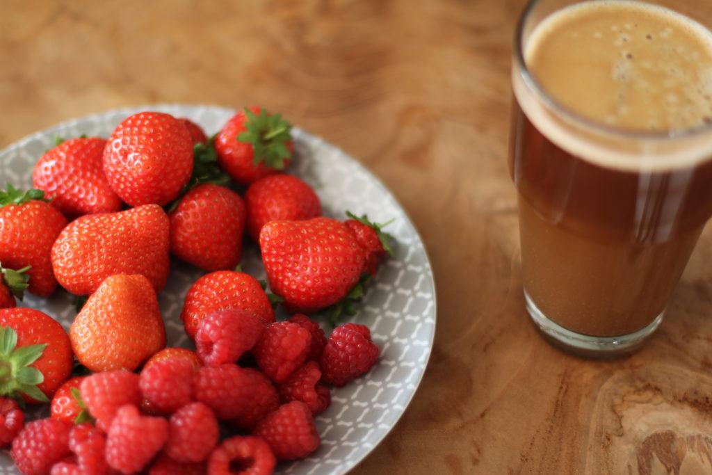 Luise & Kaffee