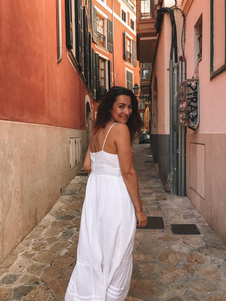 Travel Diary: Palma, Mallorca | Liebes Tagebuch …