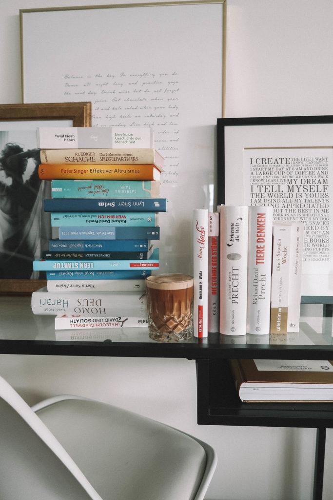 Ungelesen | Meine Bücher für die nächsten Monate