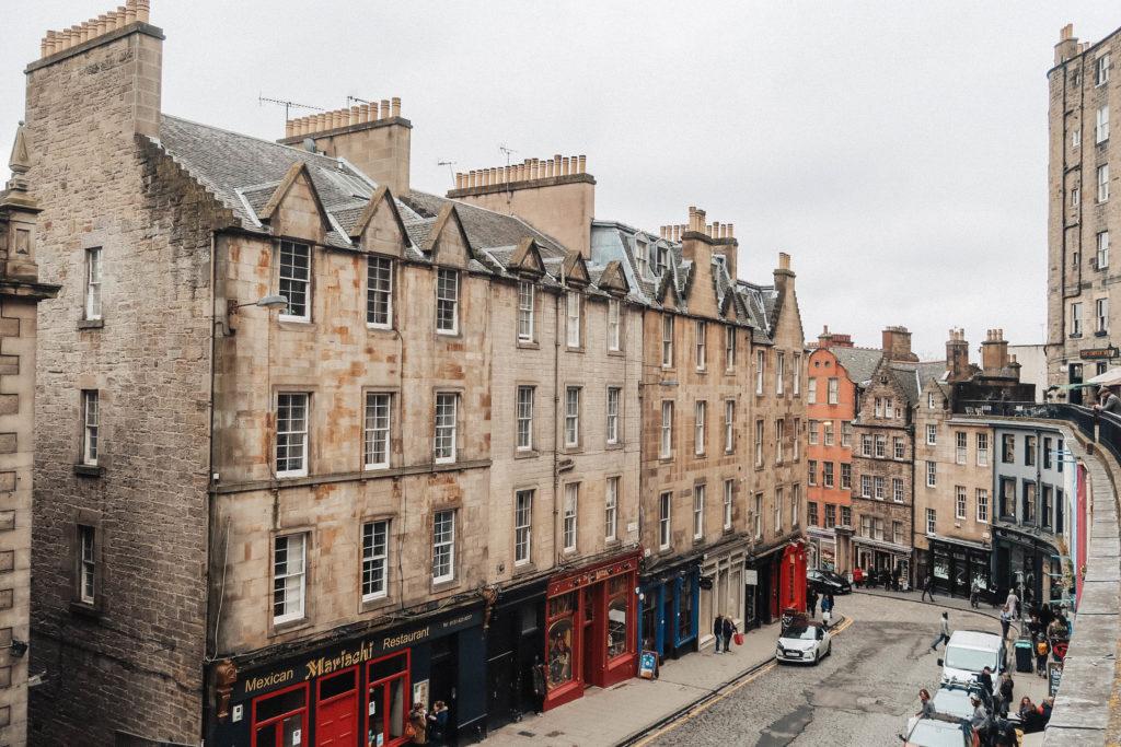 Travel Diary: Kurztrip nach Edinburgh, Schottland