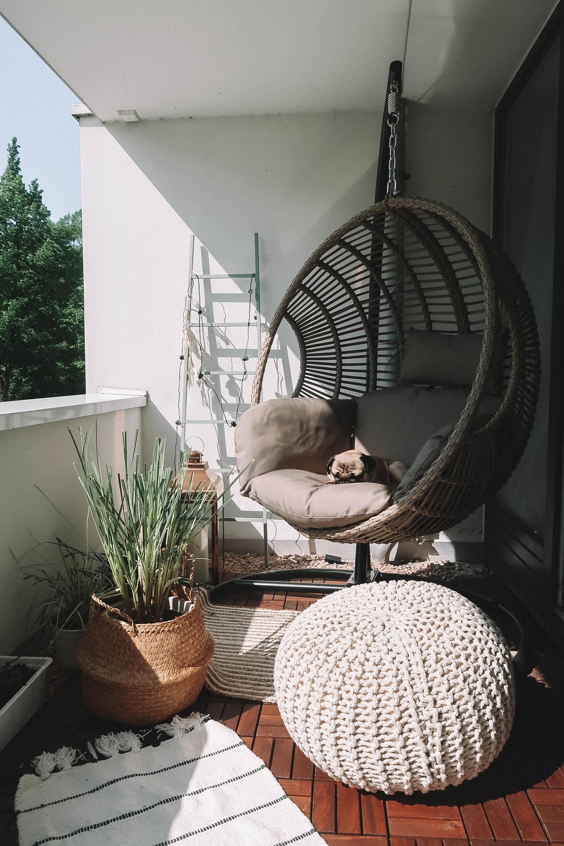 Balkon Update Meine Neue Oase Luiseliebt