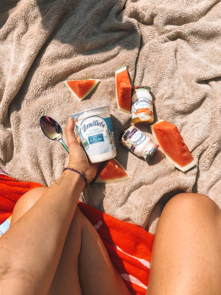 Sommer genießen – Leben statt liken