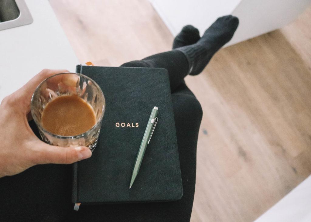 Kaffee und ein zweites Leben